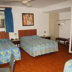 Hotel Doralba Inn детские мероприятия