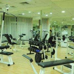 Warwick Palm Beach Hotel фитнесс-зал фото 2