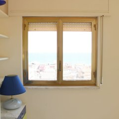 Отель Attico 6 Piano Бовалино-Марина комната для гостей фото 3