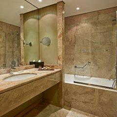 Отель Sheraton Rhodes Resort Греция, Родос - 1 отзыв об отеле, цены и фото номеров - забронировать отель Sheraton Rhodes Resort онлайн ванная фото 2
