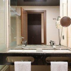 Отель Abba Huesca Уэска ванная