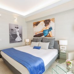 Отель St George Lycabettus Греция, Афины - отзывы, цены и фото номеров - забронировать отель St George Lycabettus онлайн комната для гостей фото 5