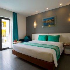 Отель Emm Hoi An Хойан комната для гостей фото 2