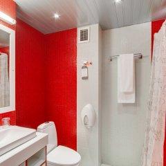 Ред Старз Отель ванная фото 2