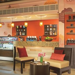 Отель Now Amber Resort & SPA питание