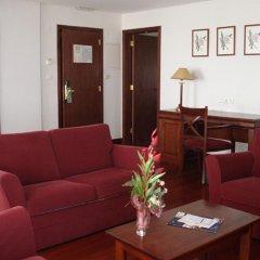 Отель Gaivota Понта-Делгада комната для гостей фото 2