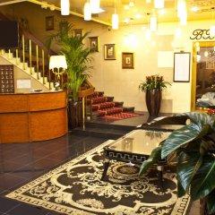 Гостиница Арбат Хауз интерьер отеля фото 4