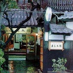 Отель Japanese Ryokan Kashima Honkan Фукуока фото 2