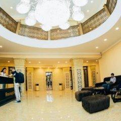 BEK Samarkand Hotel спа