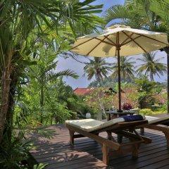 Отель Pimalai Resort And Spa фото 12