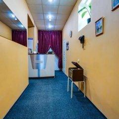 Neva Mini hotel интерьер отеля