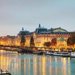 Отель Paranjib Guesthouse Франция, Париж - отзывы, цены и фото номеров - забронировать отель Paranjib Guesthouse онлайн приотельная территория