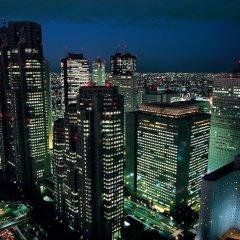 Отель Park Hyatt Tokyo Токио бассейн