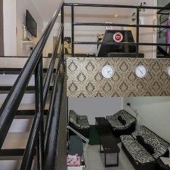 Отель NIDA Rooms Central Pattaya 194 Паттайя интерьер отеля фото 2