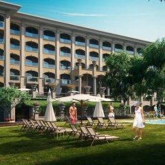 SG Astor Garden Hotel All Inclusive фото 3