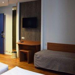 Sleep Well Youth Hostel комната для гостей фото 2