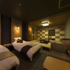 Tsuetate Kanko Hotel Hizenya Минамиогуни комната для гостей фото 5