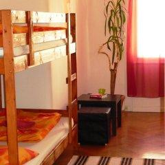Boomerang Hostel and Apartments сауна