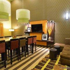 Отель Hampton Inn & Suites Lake City, Fl Лейк-Сити интерьер отеля фото 2
