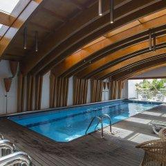 Отель Ponta Delgada Понта-Делгада бассейн фото 3