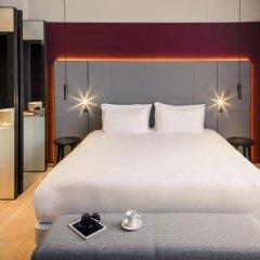 NH Collection Amsterdam Grand Hotel Krasnapolsky 5* Стандартный номер с различными типами кроватей фото 3