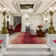 Отель Nh Collection Doelen Амстердам интерьер отеля фото 3