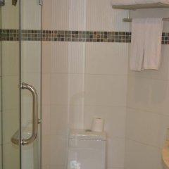 Отель Shanghai City Central International Hostel Китай, Шанхай - отзывы, цены и фото номеров - забронировать отель Shanghai City Central International Hostel онлайн ванная фото 2
