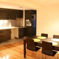 Апартаменты Apartment Graça в номере фото 2
