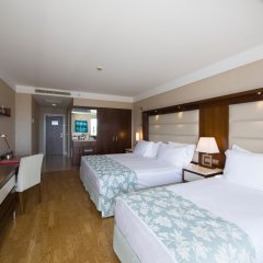 Ramada Plaza Antalya Турция, Анталья - - забронировать отель Ramada Plaza Antalya, цены и фото номеров комната для гостей фото 3