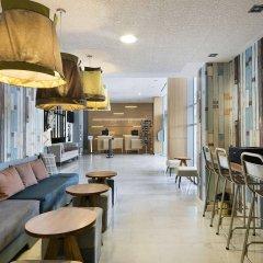 Отель Tryp Madrid Airport Suites интерьер отеля фото 3