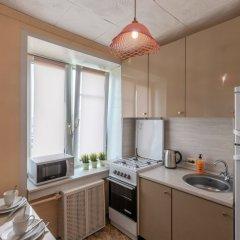 Апартаменты AG Apartment on Mashinostroenya 9, 199 в номере фото 2