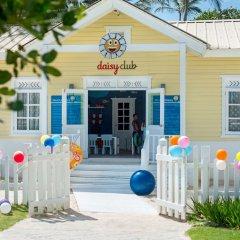Отель Ocean Blue & Beach Resort - Все включено Доминикана, Пунта Кана - 8 отзывов об отеле, цены и фото номеров - забронировать отель Ocean Blue & Beach Resort - Все включено онлайн детские мероприятия фото 2