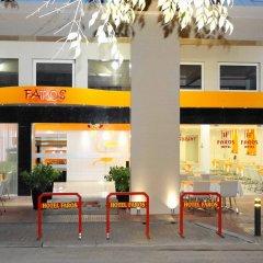 Отель Faros I питание фото 2