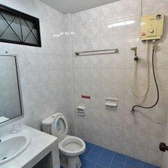 Отель Kaesai Place Паттайя ванная