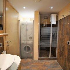 Отель Deris Bosphorus Lodge Residence ванная