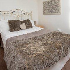 Отель Cosy 2BD Terrace House in Chorlton комната для гостей фото 3