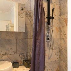 Отель Spacious apartement 2 bedrooms ванная