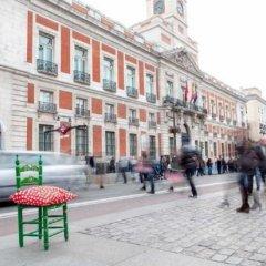Отель Hostal Salamanca фото 2
