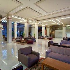 Отель Silence Beach Resort - All Inclusive интерьер отеля