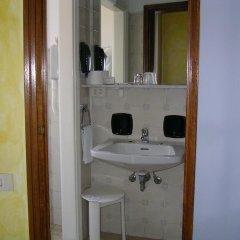 Отель Albergo Cristallo Италия, Леньяно - отзывы, цены и фото номеров - забронировать отель Albergo Cristallo онлайн ванная