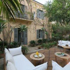 Отель Mimi Calpe Марокко, Танжер - отзывы, цены и фото номеров - забронировать отель Mimi Calpe онлайн фото 10