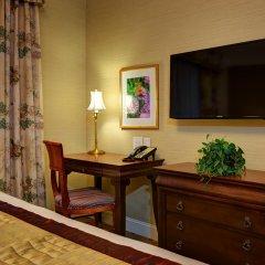 Wellington Hotel 3* Стандартный номер с различными типами кроватей фото 13