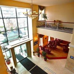 Baltic Hotel Vana Wiru интерьер отеля