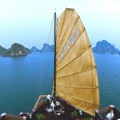 Отель Halong Victory Cruise фото 3