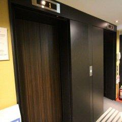 Отель APA Villa Hotel Akasaka-Mitsuke Япония, Токио - отзывы, цены и фото номеров - забронировать отель APA Villa Hotel Akasaka-Mitsuke онлайн интерьер отеля фото 2