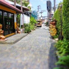 Отель Kamala Tropical Garden фото 2
