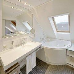 Sorell Hotel Seefeld ванная