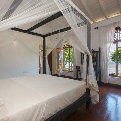 Отель Villa Aurora, Galle Fort Шри-Ланка, Галле - отзывы, цены и фото номеров - забронировать отель Villa Aurora, Galle Fort онлайн комната для гостей фото 3