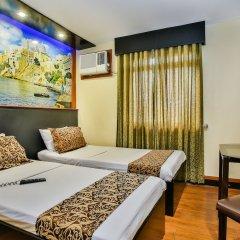 Отель Eurotel Pedro Gil Филиппины, Манила - отзывы, цены и фото номеров - забронировать отель Eurotel Pedro Gil онлайн фото 6