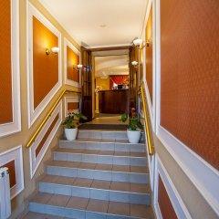 Гостиница Астерия интерьер отеля фото 2